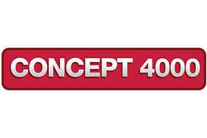 Concept 2000, 3000, 4000
