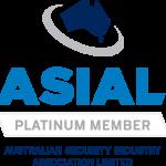ASIAL Platinum Member - 17th in Australia