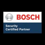 Bosch Security Certified Partner